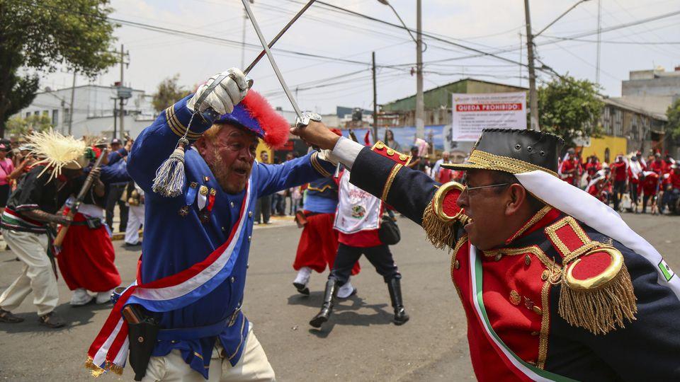 """Alle wichtigen Infos über den """"Cinco de Mayo"""" auf einen Blick!"""