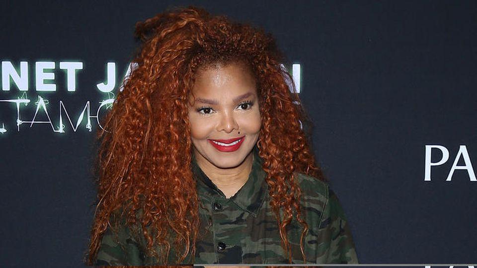 """Nach fünf Jahren Bühnenpause: Janet Jackson meldet sich mit ihrem zwölften Studioalbum """"Black Diamond"""" zurück"""