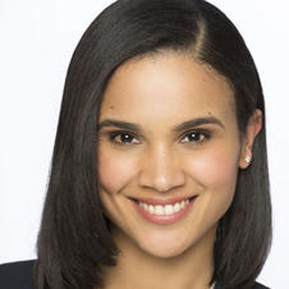 Charlotte Maihoff moderiert seit Herbst 2017 die Hauptnachrichten bei RTL.