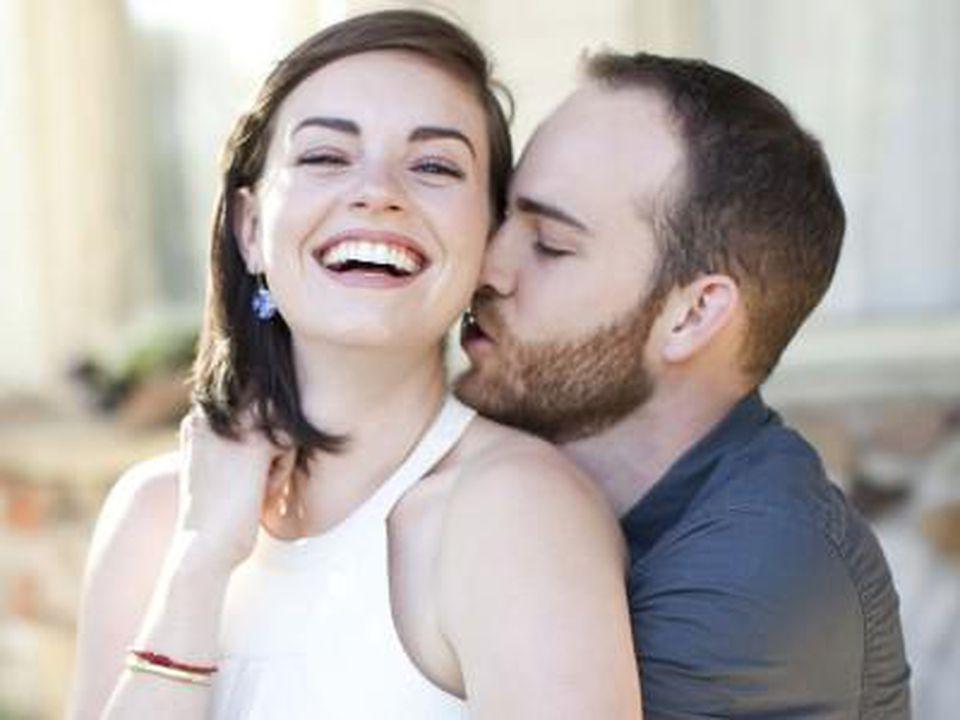 Single frauen dürfen viele frösche küssen