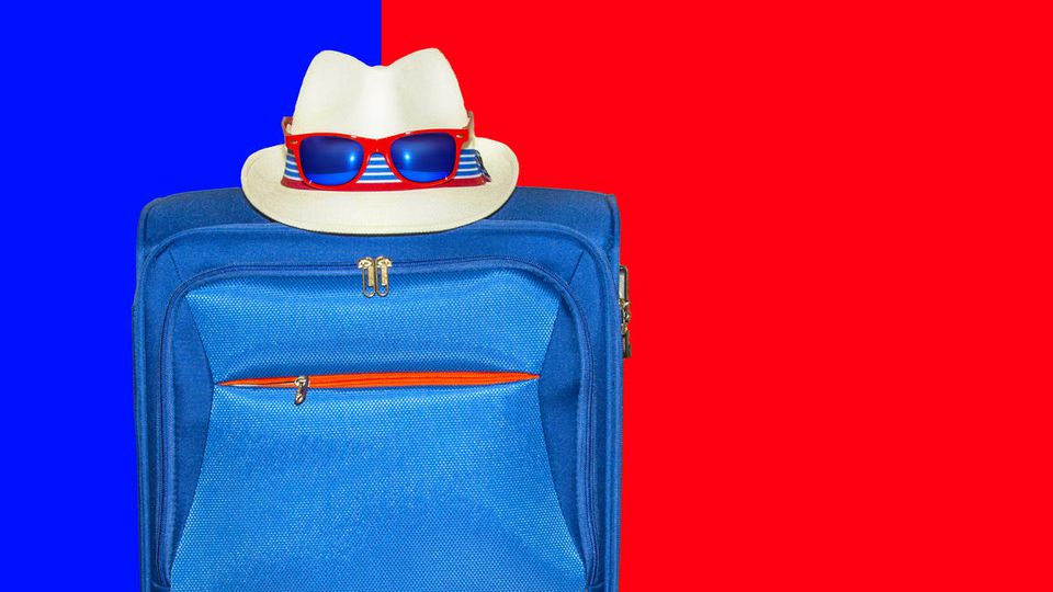 Sind die Koffer schon gepackt? Dann kann es ja bald losgehen mit Ihrem Schnäppchen-Urlaub.