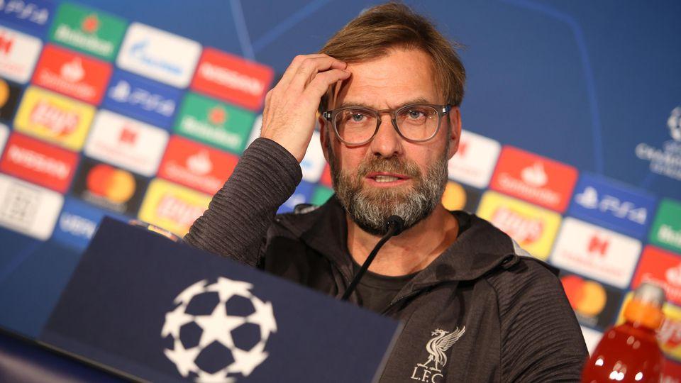 SOCCER - UEFA CL, RBS vs Liverpool SALZBURG,AUSTRIA,09.DEC.19 - SOCCER - UEFA Champions League, group stage, Red Bull Sa