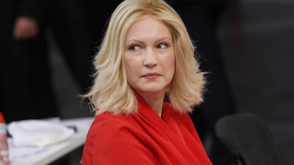 Manuela Schwesig ist Ministerpräsidentin von Mecklenburg-Vorpommern – und eine echte Kämpfernatur.