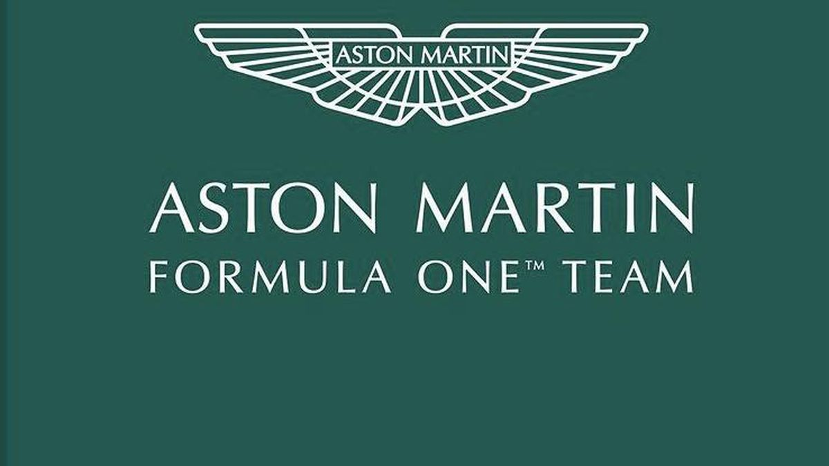 Formel 1 Aston Martin Startet In Sozialen Medien Mit Neuem Look Durch