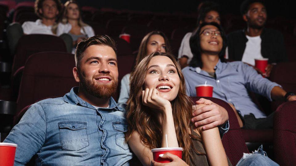 Zu viele leere Plätze: Kinos müssen derzeit Umsatzverluste von 80 Prozent hinnehmen.