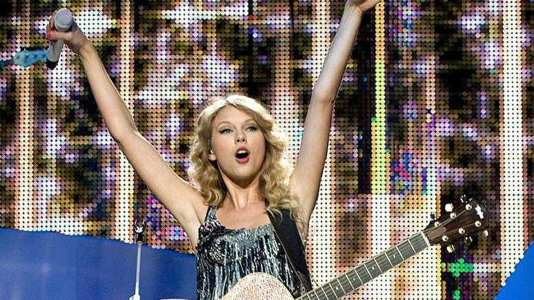 Taylor Swift bleibt fleißig.