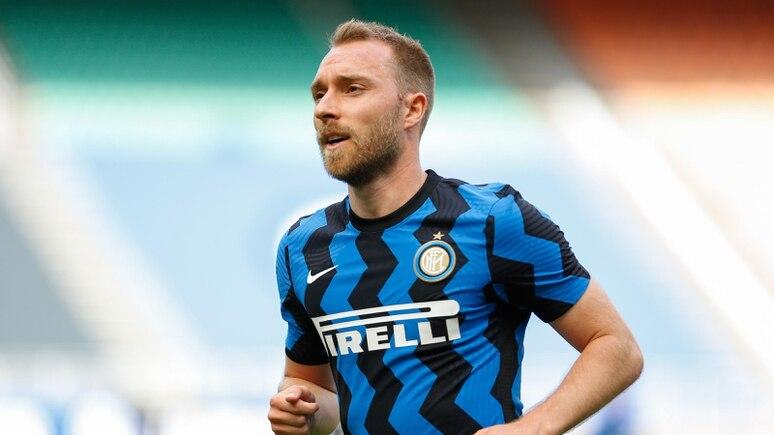 Christian Eriksen muss wohl Inter verlassen.