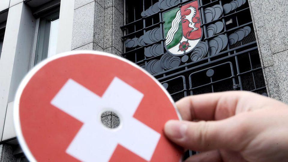 Schweiz, Steuer-CD, NRW, Steuerabkommen