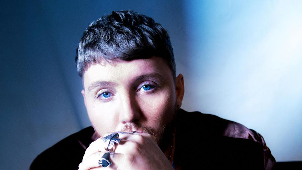 "James Arthur gewann 2012 mit ""Impossible"" die Castingshow ""The X Factor""."
