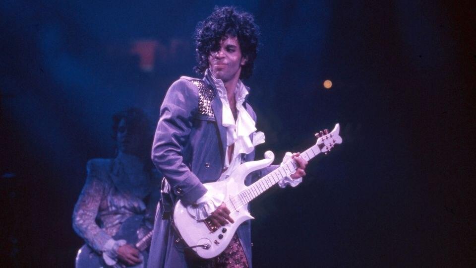 Fünfter Todestag des Ausnahme-Künstlers Prince.