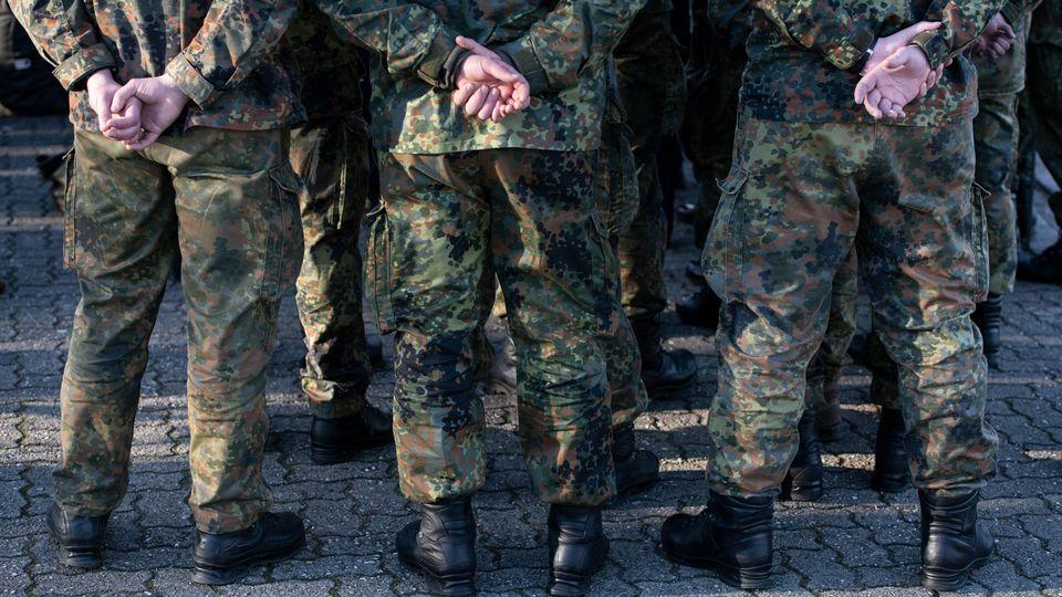 """Mit dem """"Freiwilligendienst für Heimatschutz"""" wollte die Bundeswehr eigentlich das soziale Engagement vorantreiben."""