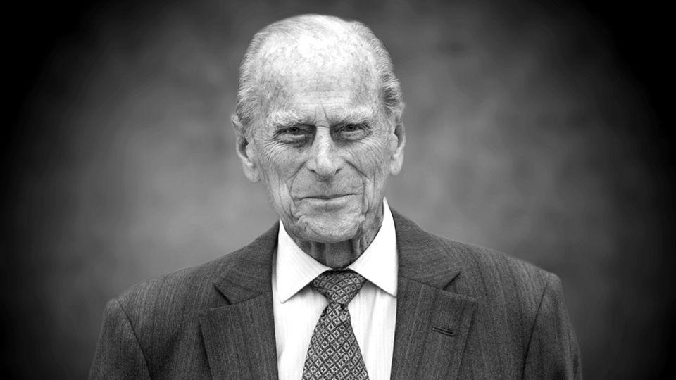 Prinz Philip wurde 99 Jahre alt