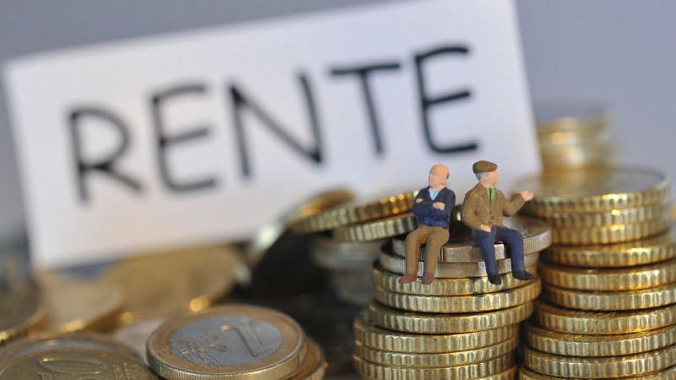 Die Rentenformel: Wie hoch wird Ihre Rente sein?