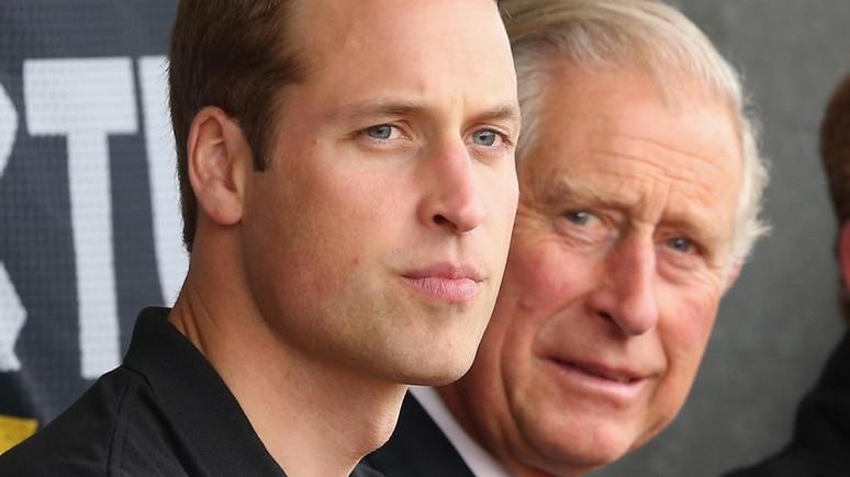 Prinz William feiert seinen 39. - und Papa Charles gratuliert mit einem süßen Foto aus der Kindheit.