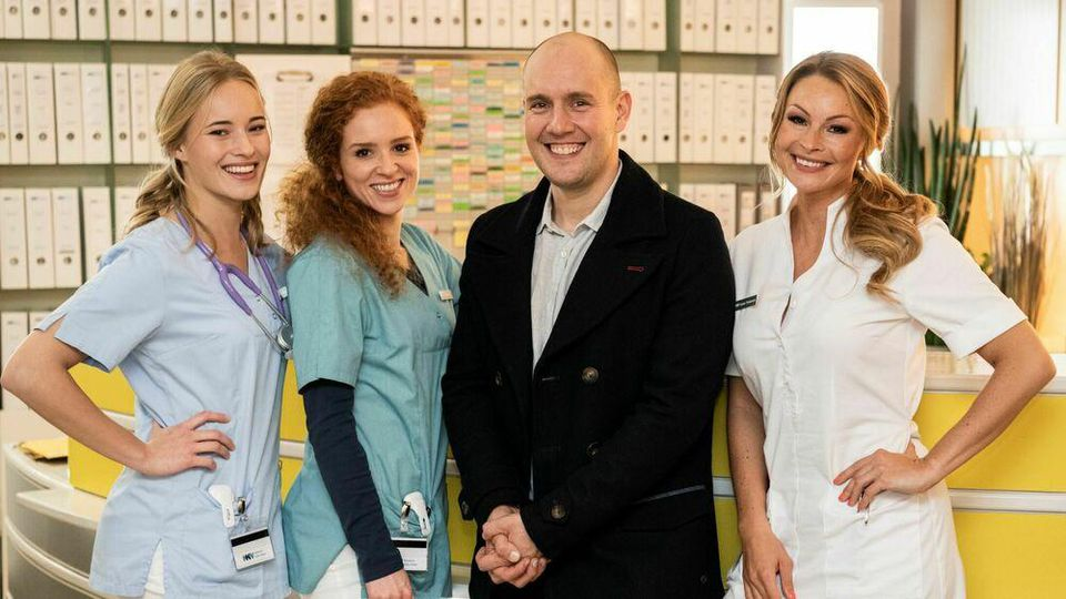 Oli P.: TV-Comeback als Schauspieler in RTL-Serie