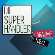 """""""Die Superhändler - 4 Räume, 1 Deal"""" bei RTL"""