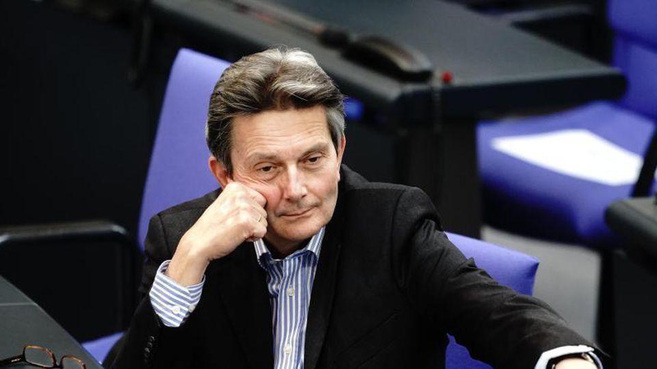 Rolf Mützenich, der Fraktionsvorsitzende der SPD im Bundestag. Foto: Kay Nietfeld/dpa/Archivbild