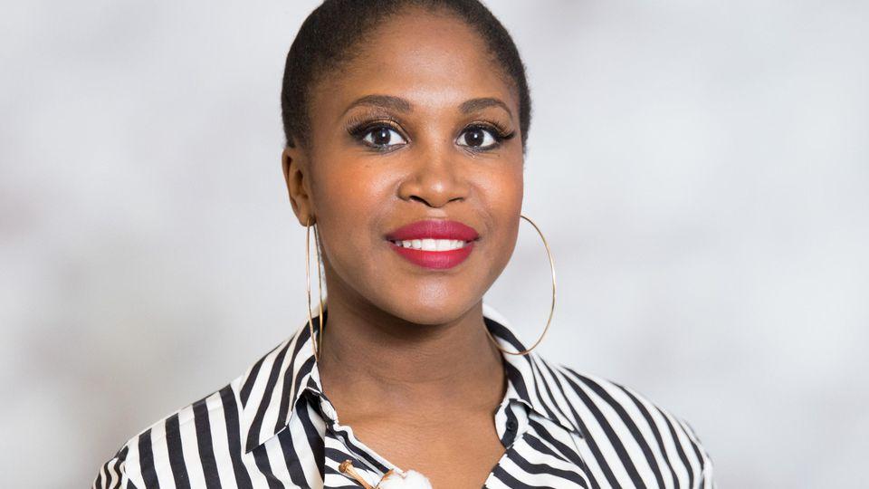 Motsi Mabuse ist seit knapp einem Jahr Mama