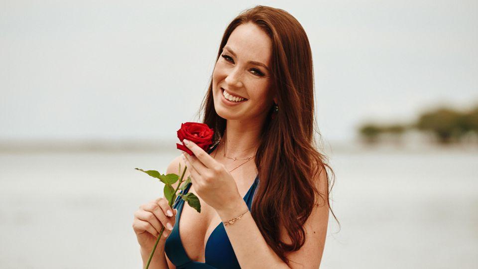 "Christina Grass will bei ""Bachelor in Paradise"" einen Mann finden."