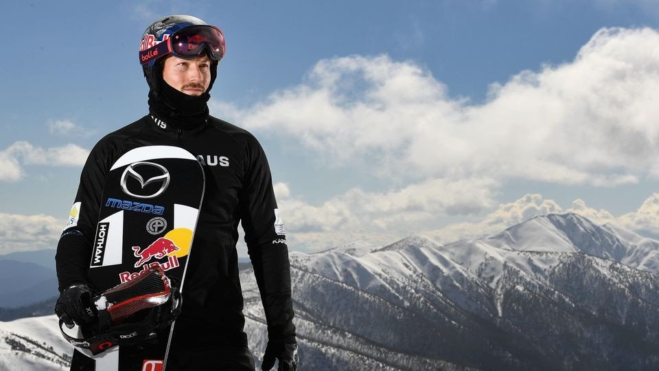 FILE: Australian Winter Olympics Athlete Alex 'Chumpy' Pullin Has Died Aged 32