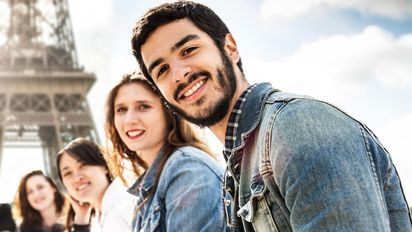 Teenager-Dating-Apps für 14-Jährige