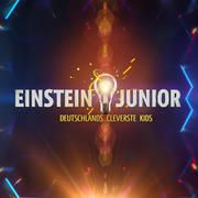 Einstein Junior - Deutschlands cleverste Kids