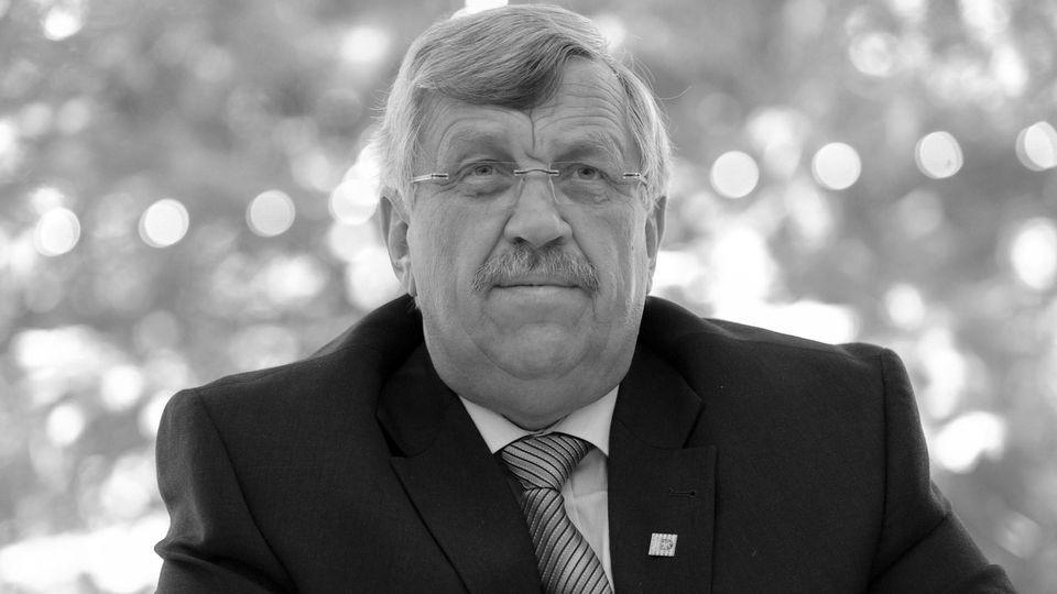 Abgeordnete: Stephan E. soll Mord an Lübcke gestanden haben