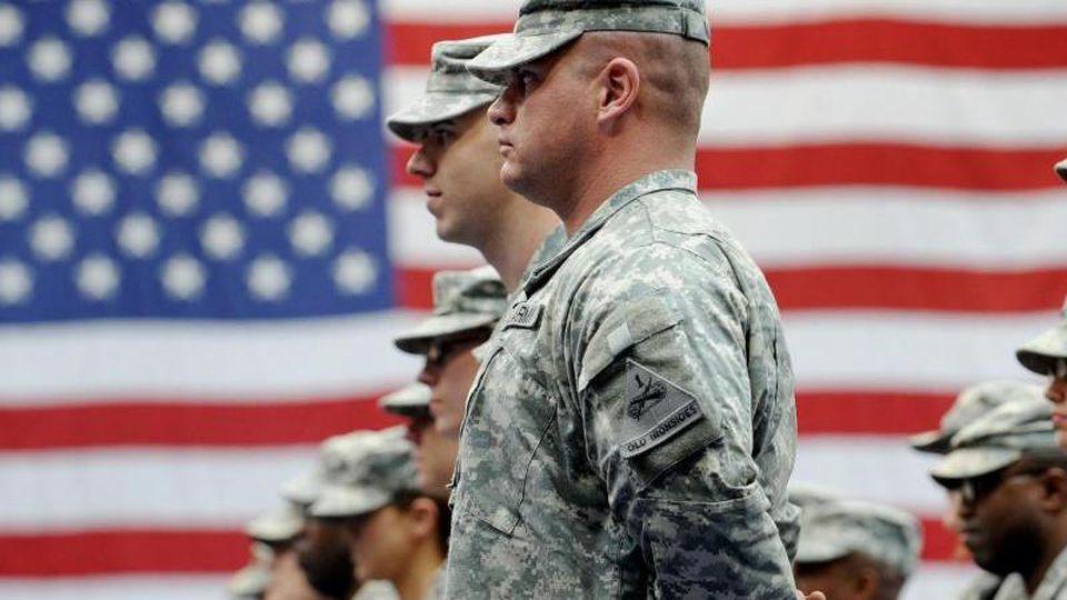 Mit 35.000 US-Soldaten gilt Deutschland als wichtigster Stützpunkt der USA in Europa.