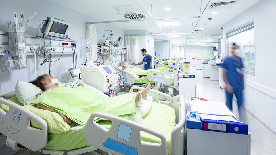 Warum haben manche Covid-19-Patienten so einen schweren Verlauf? Forscher wollen darauf nun eine Antwort gefunden haben!
