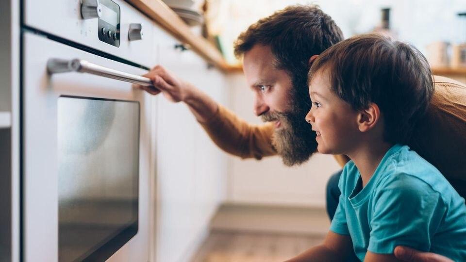Leckeres Essen im Ofen? Diese Gerichte für Familien gelingen garantiert