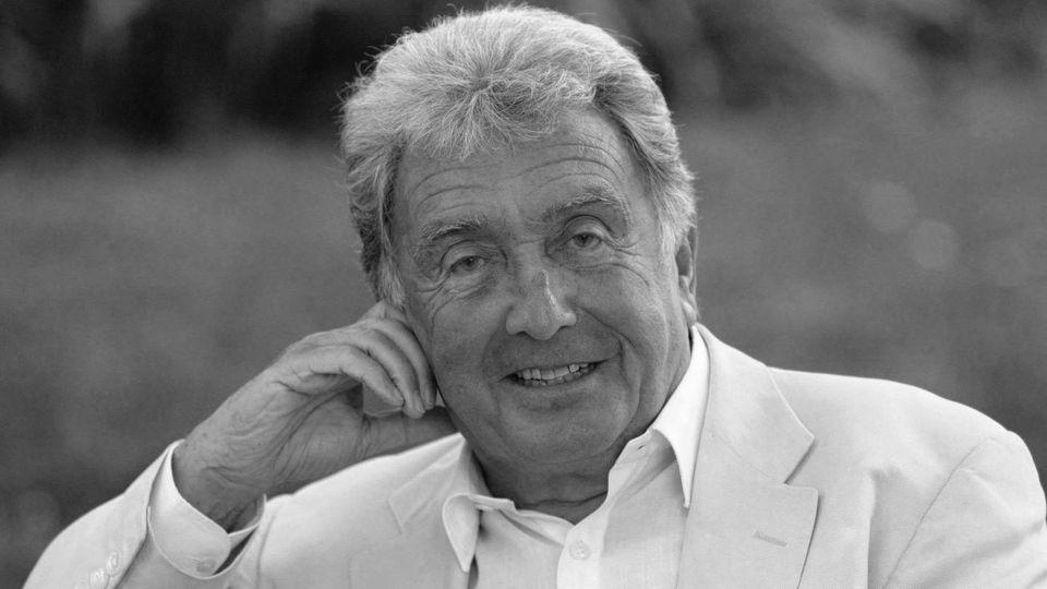 Regisseur Rolf von Sydow ist mit 94 Jahren gestorben.