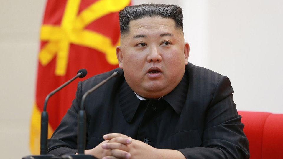 Nordkorea - Bericht spricht von drohender Hungersnot