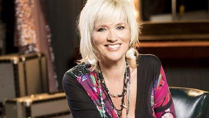 Die Puppenstars Schauspielerin Gaby Köster Sitzt In Der Jury Der