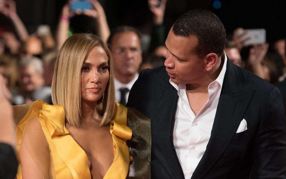 Jennifer Lopez und Alex Rodriguez leben gern gesund