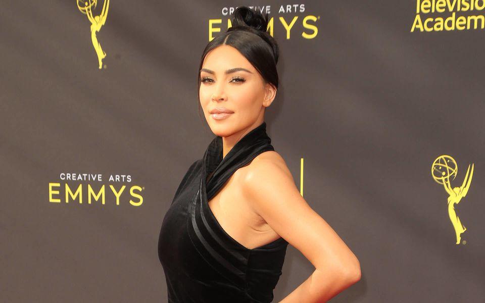 Kim Kardashian will nicht nur ihre Söhne beschützen