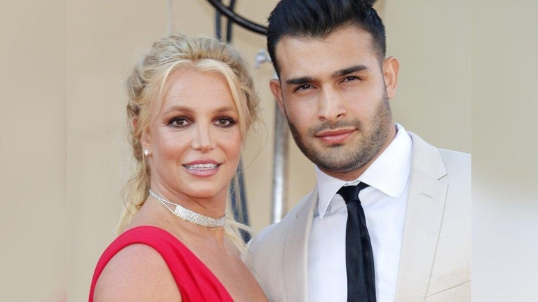Britney Spears kann sich der Unterstützung von Sam Asghari sicher sein.