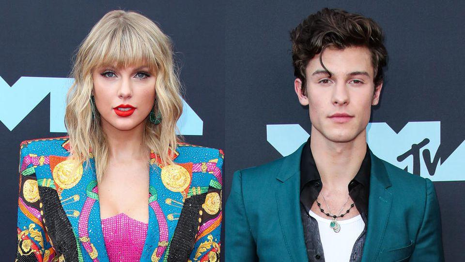 """Shawn Mendes hat einige Zeilen aus dem Song """"Lover"""" von Taylor Swift umgeschrieben"""