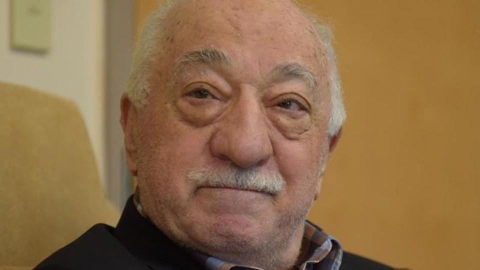 Die Türkei macht Fethullah Gülen für den Putschversuch vom Sommer 2016 verantwortlich. Foto: Matt Smith/Archiv