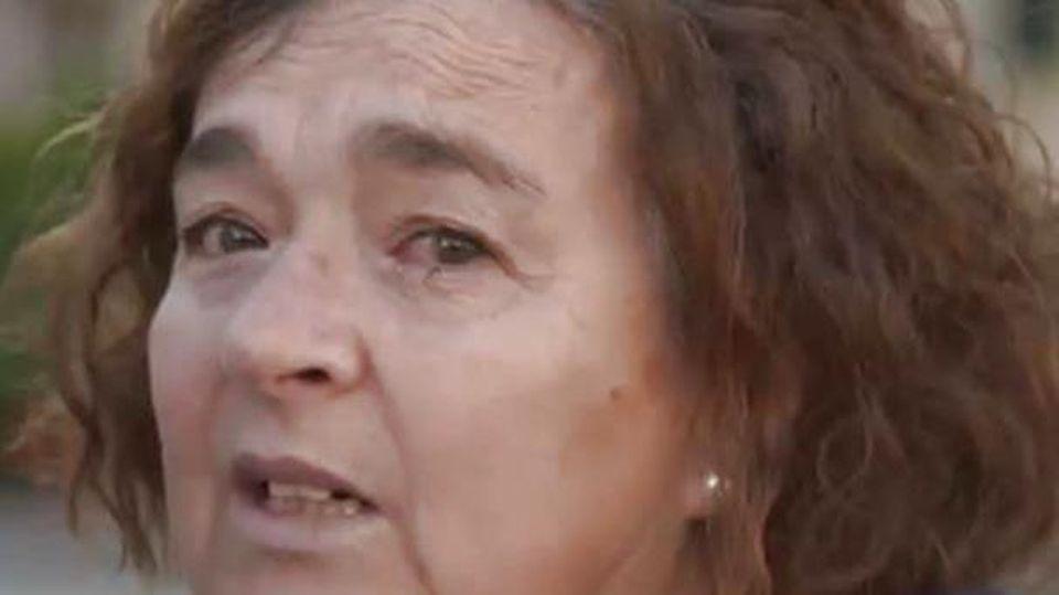 Julens Oma spricht im RTL-Interview
