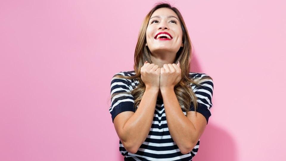 Widder-Geborene sind selbstsicher, zielstrebig und optimistisch.