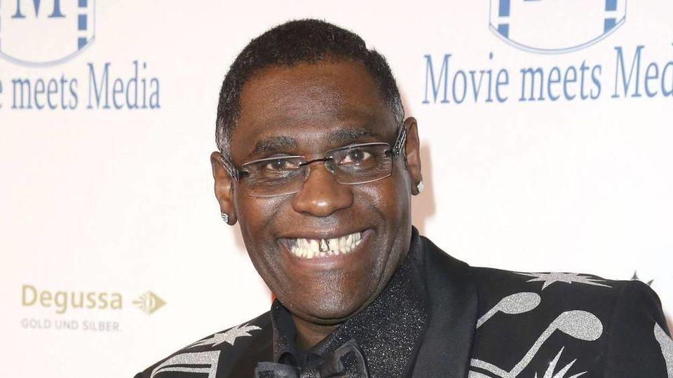 Alphonso Williams starb am 12. Oktober an einem Krebsleiden