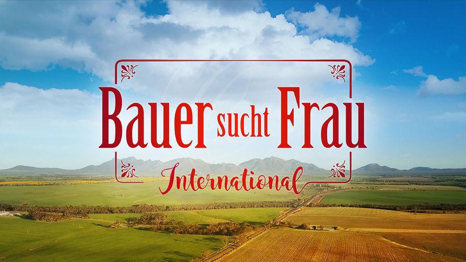 """Wir haben alle Sendetermine von """"Bauer sucht Frau International"""" auf einen Blick."""