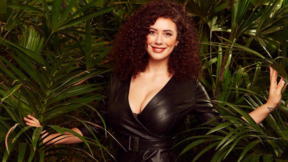 Dschungelcamp-Kandidatin Leila Lowfire