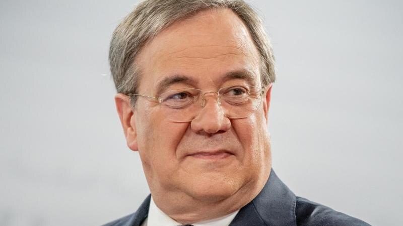 Armin Laschet (CDU). Foto: Michael Kappeler/dpa