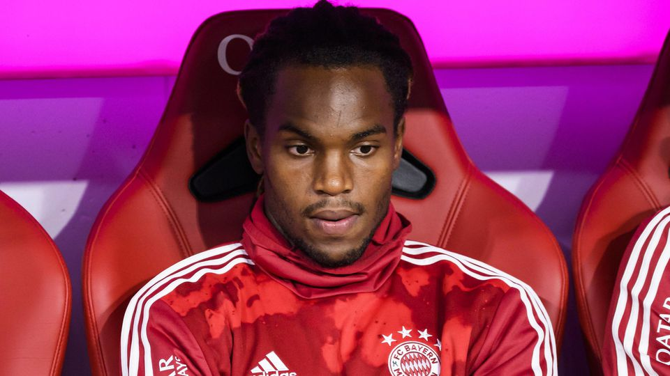 16.08.2019, xkvx, Fussball 1.Bundesliga, FC Bayern Muenchen - Hertha BSC Berlin emspor, v.l. Renato Sanches (FCB - FC Bayern Muenchen) (DFL/DFB REGULATIONS PROHIBIT ANY USE OF PHOTOGRAPHS as IMAGE SEQUENCES and/or QUASI-VIDEO) Muenchen *** 16 08 2019