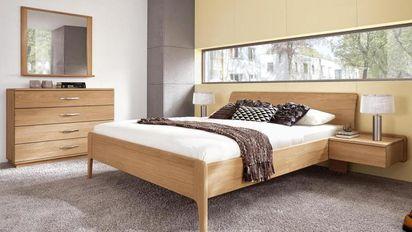Was Heißt Ein Steigender Eichenholz Preis Für Den Möbelkauf