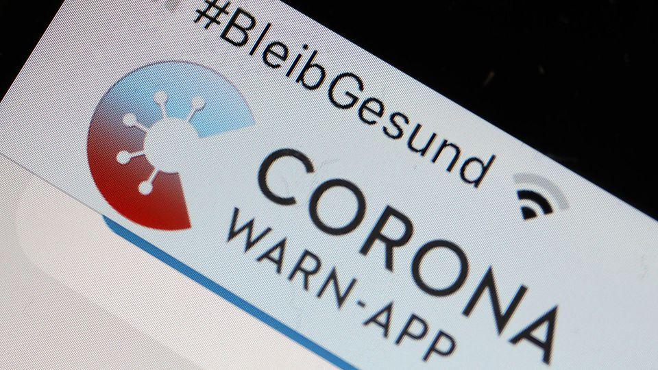 Corona-App mit kleinen Tücken