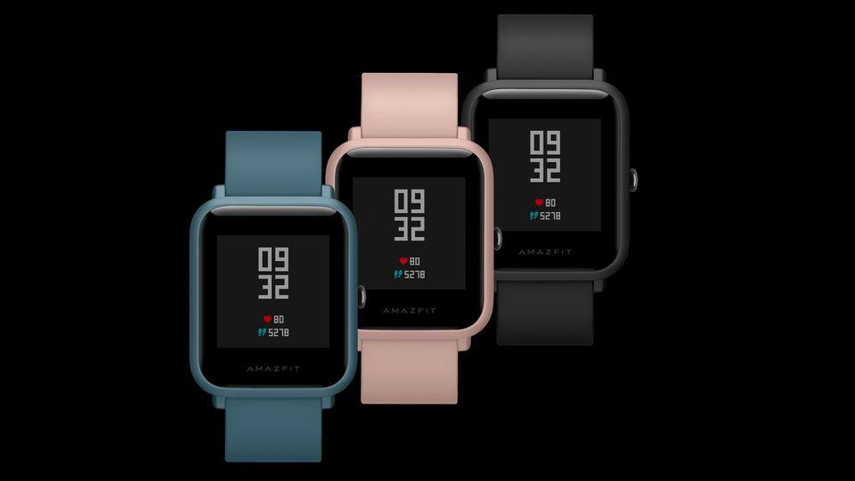 Smartwatch bei Aldi: Was kann die Fitnessuhr?