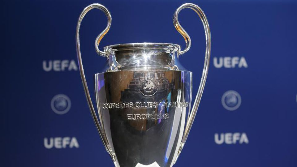 Die TV-Rechte der Champions League werden ab der Saison 2021/22 neu verteilt. Foto: Salvatore Di Nolfi/KEYSTONE/dpa