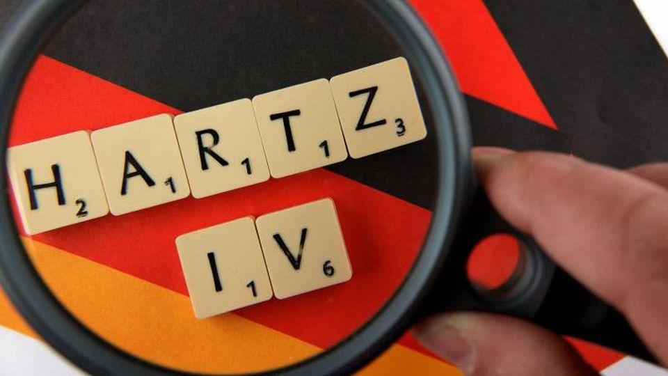 63,6 Prozent aller Hartz-IV-Empfänger sind deutsche Staatsbürger. Syrer stellen die zweitgrößte Gruppe, gefolgt von Menschen aus der Türkei. Foto: Jens Büttner